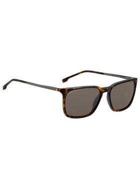Boss Boss Sluneční brýle 1183/S Hnědá