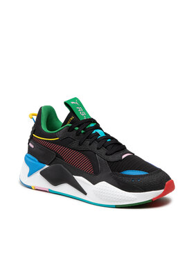 Puma Puma Sneakers Rs-X Intl Game 381821 02 Nero