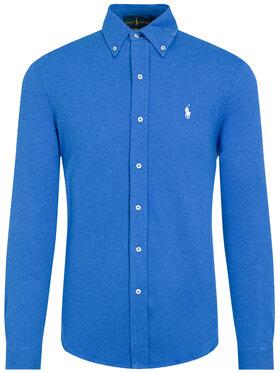 Polo Ralph Lauren Polo Ralph Lauren Koszula Pique 710654408 Regular Fit