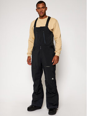 Quiksilver Quiksilver Pantalon de ski Altostratus 2L EQYTP03142 Noir Regular Fit