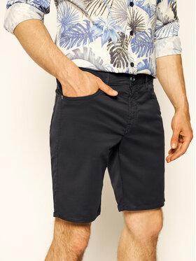 Guess Guess Kratke hlače M02D03 WCRJ1 Tamnoplava Regular Fit