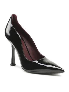 Loriblu Loriblu Обувки на ток 2I DS1085 00 Черен