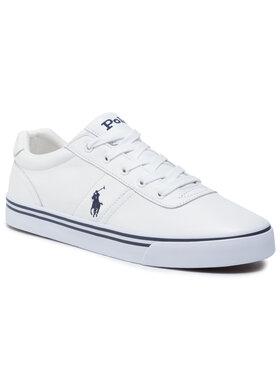 Polo Ralph Lauren Polo Ralph Lauren Sneakersy Hanford 816765046002 Biały