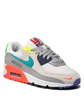 Nike Nike Обувки Air Max 90 Se DD1500 001 Сив