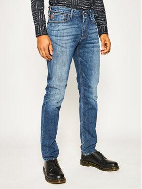 Emporio Armani Emporio Armani Jeans Slim Fit 3H1J06 1D5QZ 0942 Blu scuro Slim Fit