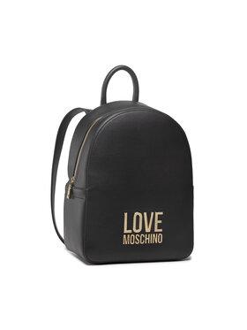 LOVE MOSCHINO LOVE MOSCHINO Plecak JC4109PP1DLJ000A Czarny