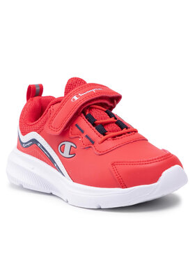 Champion Champion Sneakers Shout Out B Ps S32215-CHA-RS001 Rot