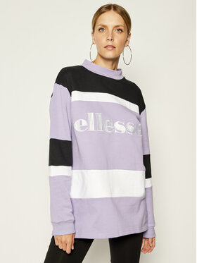 Ellesse Ellesse Džemperis Tobis SGE08423 Violetinė Regular Fit