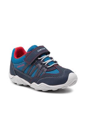 Geox Geox Sneakers J Tawis B. A J154YA 0CE14 C4295 S Blu scuro