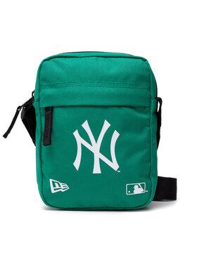 New Era New Era Мъжка чантичка Mlb Side Bag Neyyan Vlg 60137349 Зелен