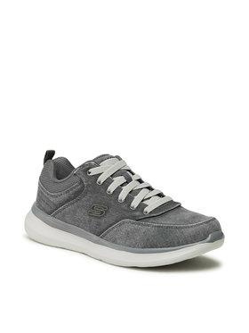 Skechers Skechers Sneakers Kemper 210024/BLU Gri