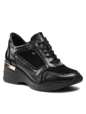 Wojas Wojas Laisvalaikio batai 46115-71 Juoda