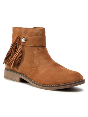 Mayoral Mayoral Boots 48127 Marron