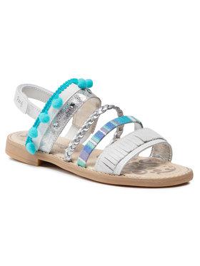 Primigi Primigi Sandále 1439800 S Biela