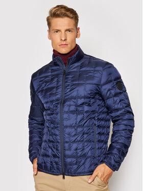 Woolrich Woolrich Pernate jakne Deepsix CFWOOU0426MRUT2686 Tamnoplava Regular Fit