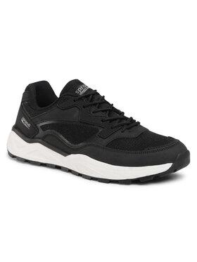 Sprandi Sprandi Sneakersy MP-S20C396A-6 Čierna