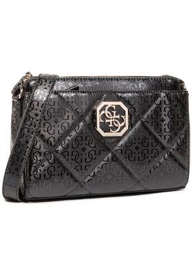 Guess Guess Handtasche Dilla HWSG79 71140 Schwarz