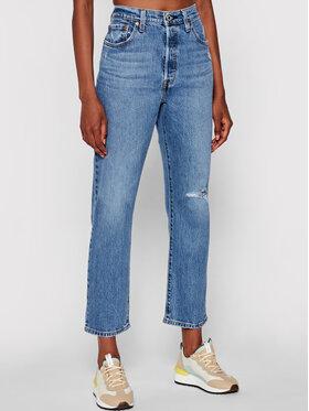 Levi's® Levi's® Džinsai 501™ 36200-0188 Tamsiai mėlyna Regular Fit