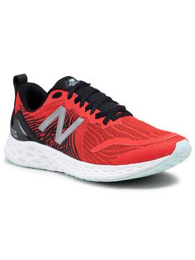 New Balance New Balance Обувки MTMPOCR Червен