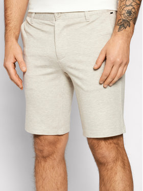 Only & Sons ONLY & SONS Szorty materiałowe Mark 22018669 Szary Regular Fit