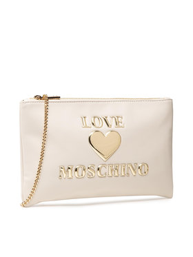 LOVE MOSCHINO LOVE MOSCHINO Geantă JC4168PP1DLF0110 Bej