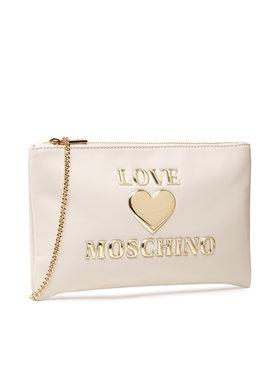 LOVE MOSCHINO LOVE MOSCHINO Kabelka JC4168PP1DLF0110 Béžová