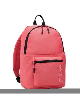 Fila Fila Plecak Backpack S'Cool 685162 Czerwony