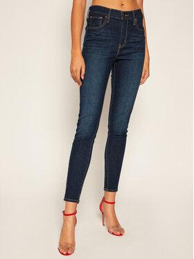 Levi's® Levi's® Super Skinny Fit džíny 720™ 52797-0138 Tmavomodrá Super Skinny Fit