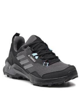 adidas adidas Обувки Terrex Ax4 W FZ3255 Черен