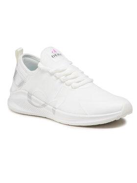 Deha Deha Sneakers B24991 Blanc