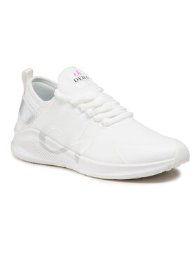 Deha Deha Sportcipő B24991 Fehér