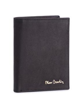 Pierre Cardin Pierre Cardin Голям мъжки портфейл TILAK28 331 Черен