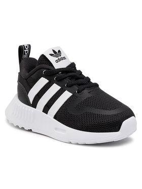 adidas adidas Обувки Multix El I G55539 Черен
