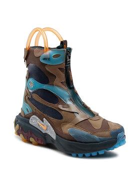 Nike Nike Sneakersy React Boot/Uc CJ6971 200 Brązowy