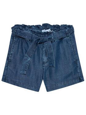 NAME IT NAME IT Jeansshorts 13172768 Blau Regular Fit