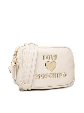 LOVE MOSCHINO LOVE MOSCHINO Дамска чанта JC4059PP1DLF0110 Бежов