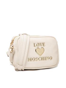 LOVE MOSCHINO LOVE MOSCHINO Geantă JC4059PP1DLF0110 Bej