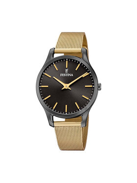 Festina Festina Uhr Byfriend Collection 20508/1 Goldfarben