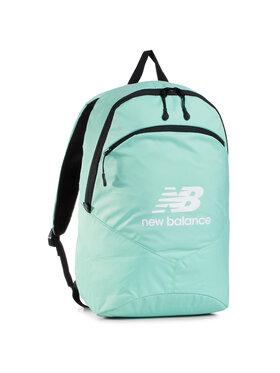 New Balance New Balance Раница NTBBAPK8 Зелен