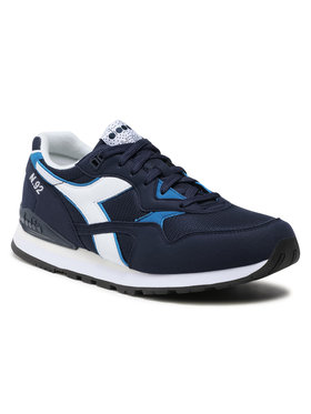 Diadora Diadora Sneakers N.92 101.173169-C9247 Bleumarin