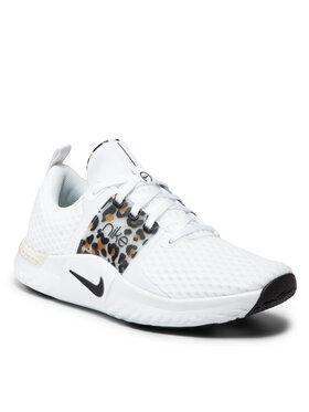 Nike Nike Cipő Renew In-Season Tr 10 Prm CV0196 105 Fehér