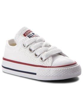Converse Converse Sneakers C/T A/S OX 7J256C Blanc