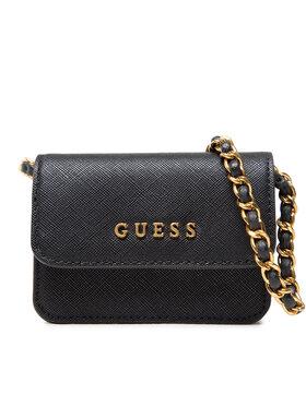 Guess Guess Дамска чанта PW7414 P1403 Черен