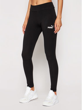 Puma Puma Leginsai Essentials 586835 Juoda Tight Fit