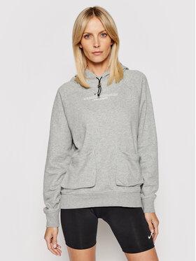 Nike Nike Sweatshirt Sportswear CZ8896 Gris Oversize