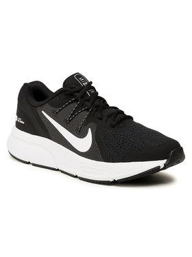 Nike Nike Boty Zoom Span 3 CQ9269 001 Černá