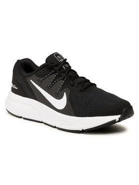 Nike Nike Topánky Zoom Span 3 CQ9269 001 Čierna