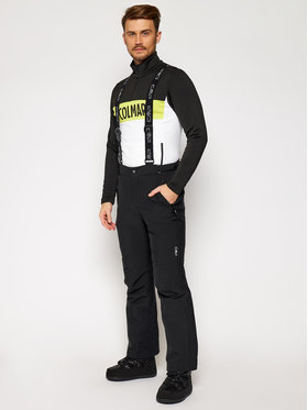 CMP CMP Παντελόνι σκι 3W17397N Μαύρο Regular Fit