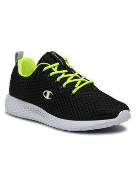 Champion Champion Sneakersy Sprint B Gs S31883-S21-KK001 Černá