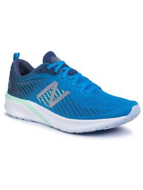 New Balance New Balance Topánky M870BB5 Modrá